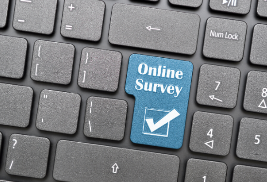 Bitte mitmachen: Umfrage für Masterarbeit