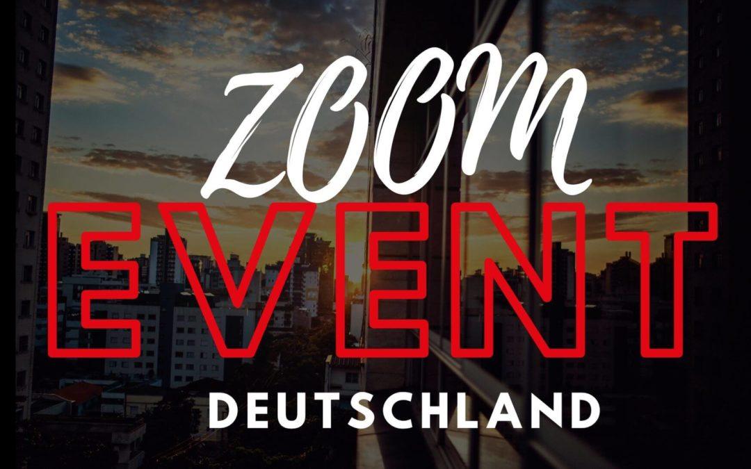 Real Estate Talk Germany im Januar