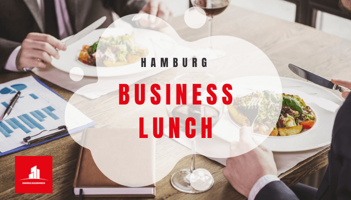 5 Top-Locations zum Businesslunch in Hamburg 2020