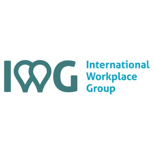 IWG - International Workplace Group